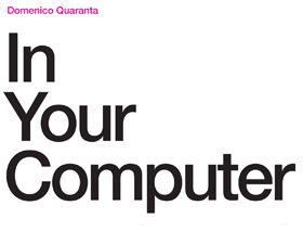 Out Now: In your Computer