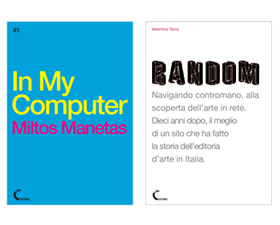 Out Now: Random + In My Computer # 1