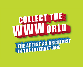 Collect the WWWorld. Comunicato stampa