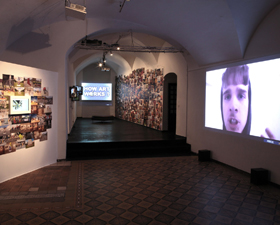 Eternal September: Exhibition, Catalogue and Side Event at Link Cabinet