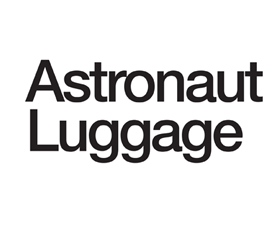 Adam Rothstein: Astronaut Luggage