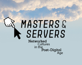 Masters & Servers: Website and Newsletter