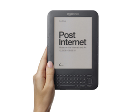 LINK Editions Now Available in the Kindle Store