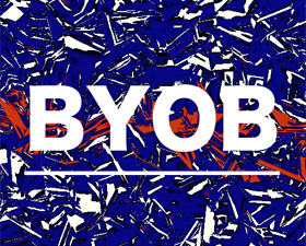 BYOB MILANO: Animated Gifs