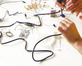 Workshop: Circuit Building