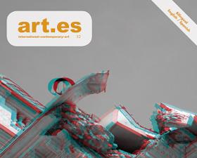 The Link Art Center on art.es magazine