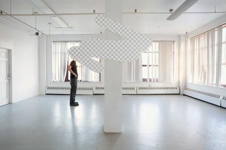 Elisa Giardina Papa: Brush Stroke, 2012