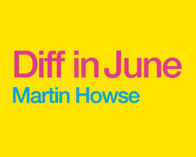 Link Editions: Diff in June by Martin Howse