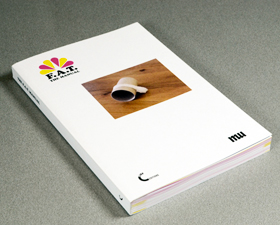 """The F.A.T. Manual"" Release and Book Launch at MU, Eindhoven"
