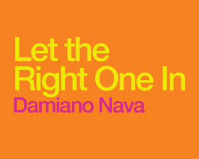 Damiano Nava: Let the Right One In: Exhibition and Book Launch at Link Point
