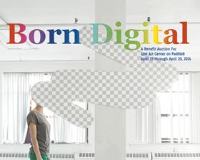 Born Digital: ultime ore + rassegna stampa e catalogo