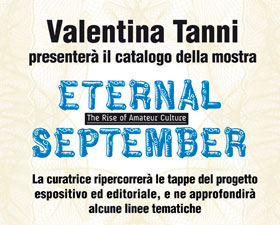 Presentazione del libro: Eternal September
