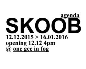 Link Editions @ SKOOB, Geneve